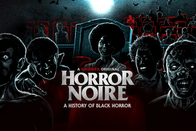 Horror Noire Film Screening