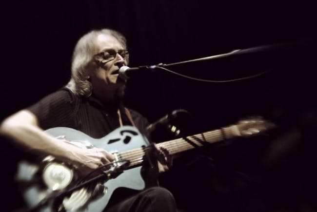 Sonny Landreth Trio