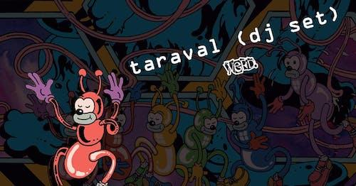 WERD. | Taraval (DJ Set)