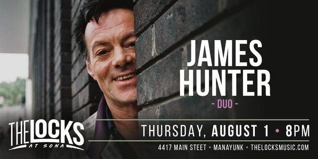 James Hunter (duo)