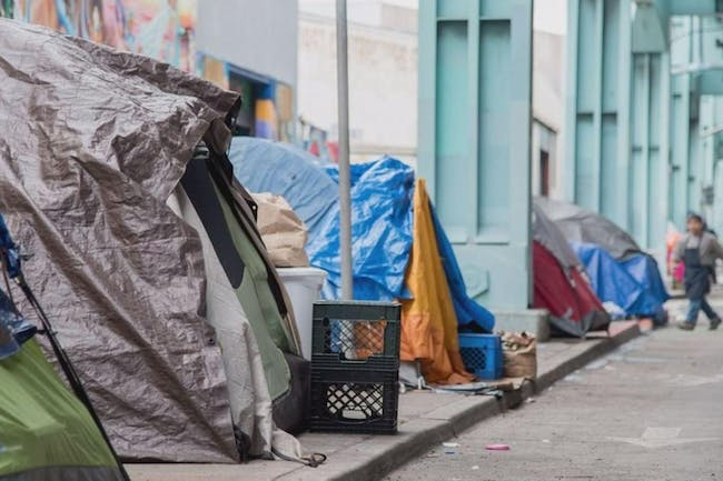 Ending Homelessness in San Francisco