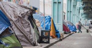 Ending Homelessness in San Francisco