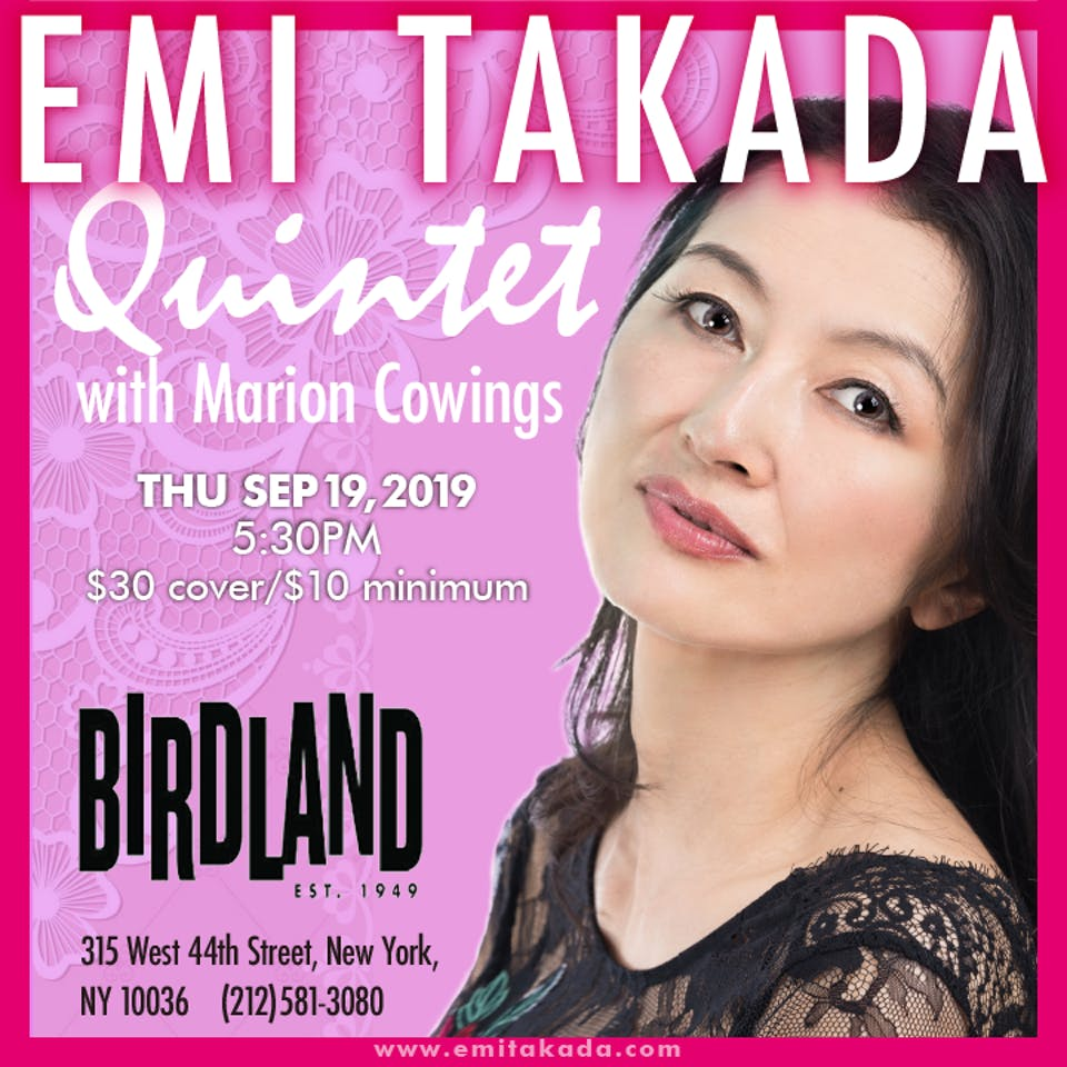 Emi Takada