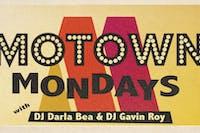 Motown Mondays!