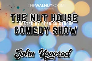 The Nut House Comedy Show