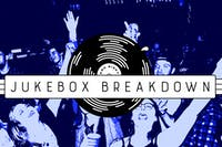 Jukebox Breakdown aka Emo Night CLE