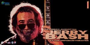 12th Annual Jerry Garcia Birthday Bash