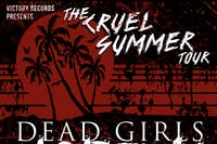 Dead Girls Academy at Mesa Theater