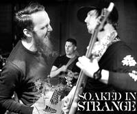 Soaked In Strange, Grex (SF), Brown Lazers