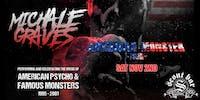 Michale Graves  - American Monster Tour