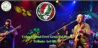 Grateful Dead Tribute Crippled but Free