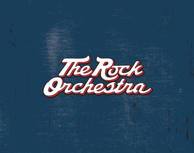 The Rock Orchestra: An Evening of Elton John