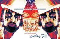 Hank Von Hell  / Overdose