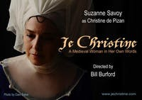 Je Christine Featuring Suzanne Savoy