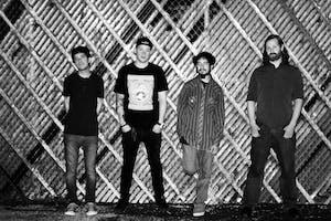 Eraserhead w/ Sun Dog, Kim Banis