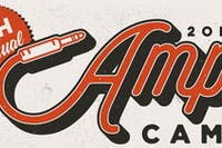 Amp Camp  2019