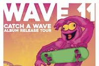 Wave 11 at Mesa Theater