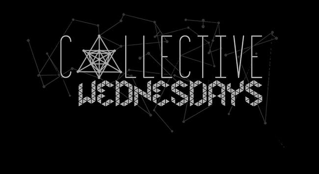 Collective Wednesdays: Elevated Energy Takeover