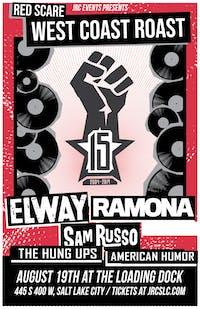 Elway, Ramona, Sam Russo