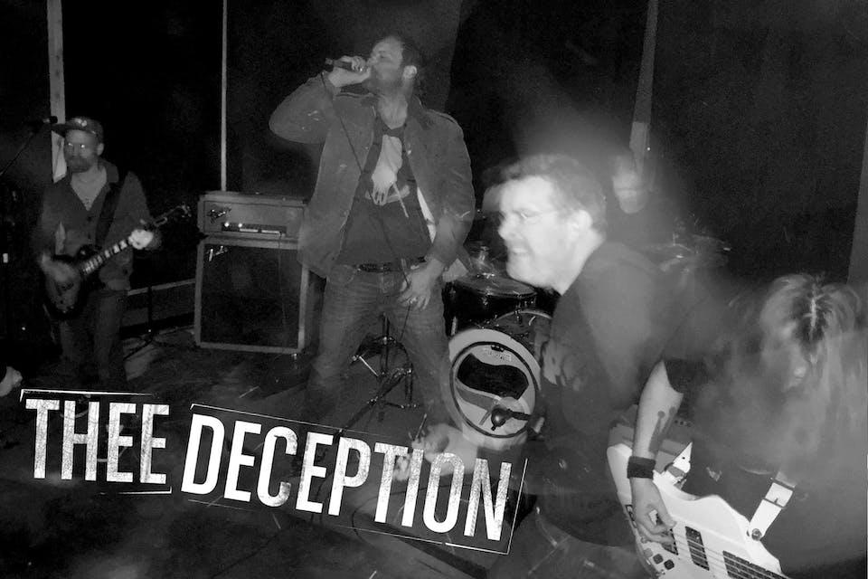 Thee Deception