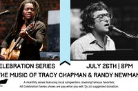 Celebration Series: The Music of Tracy Chapman & Randy Newman