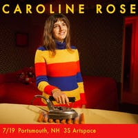 XPN Welcomes Caroline Rose