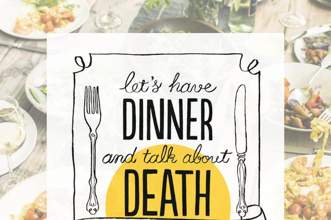 Death Over Dinner: Jewish Edition Host Training