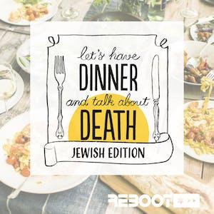 Death Over Dinner: Jewish Edition Host Training
