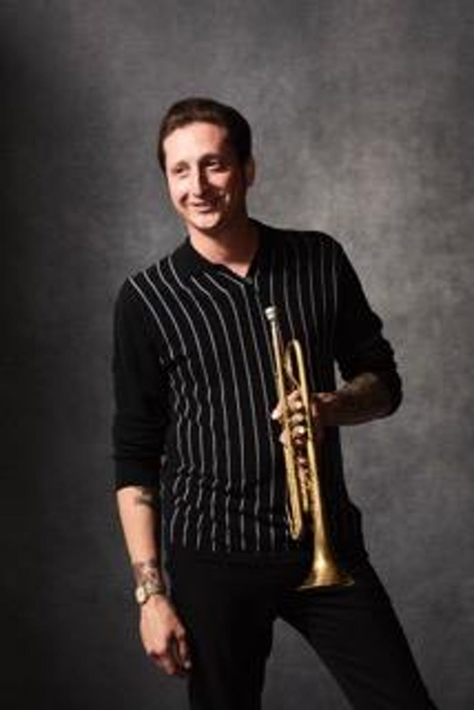 Brian Newman & The New Alchemy Jazz Orchestra