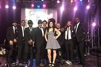 Missus Jones - Amy Winehouse Tribute