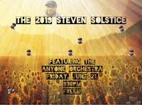 The 2019 Steven Solstice