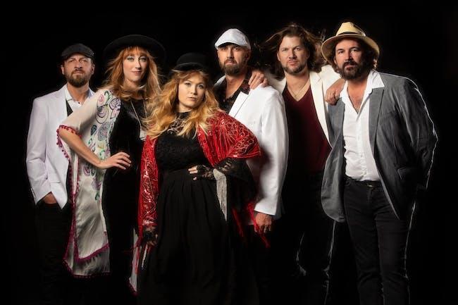 Rumours - Fleetwood Mac Tribute