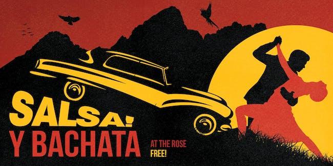 Salsa & Bachata Night