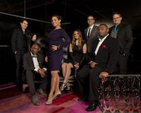 Erica West Band
