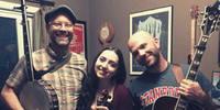 Barry Osborne featuring Olivia Shaw, Yoni Fine and Niki Tredinnick
