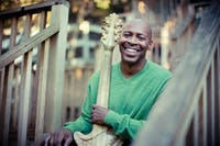 An Evening with Kevin Eubanks
