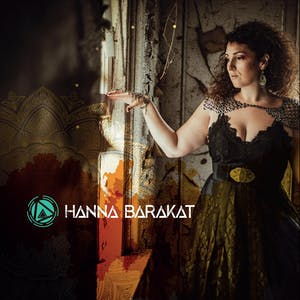 HANNA BARAKAT: CD Release Show and Party!
