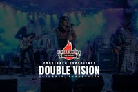Double Vision - A Foreigner Tribute