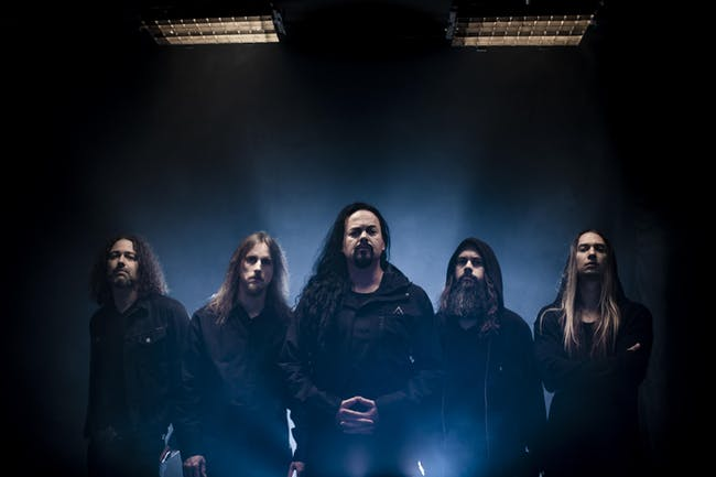 EVERGREY w/ Shattered Sun /Tulip/Forever Convicted/ApHelion/Silver Talon