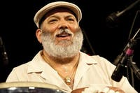 Poncho Sanchez and His Latin Jazz Band 10p