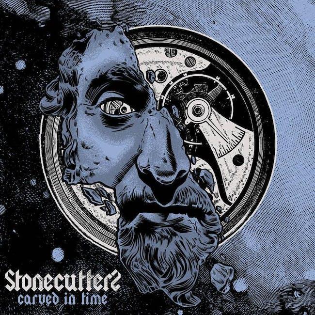 Stonecutters /  Horseburner / Black Spirit Crown
