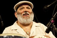 Poncho Sanchez and His Latin Jazz Band 10p