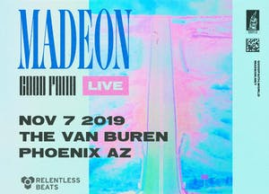 MADEON: GOOD FAITH LIVE TOUR