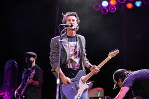 Roger Clyne Acoustic: Honky Tonk Union 20 Year Anniversary