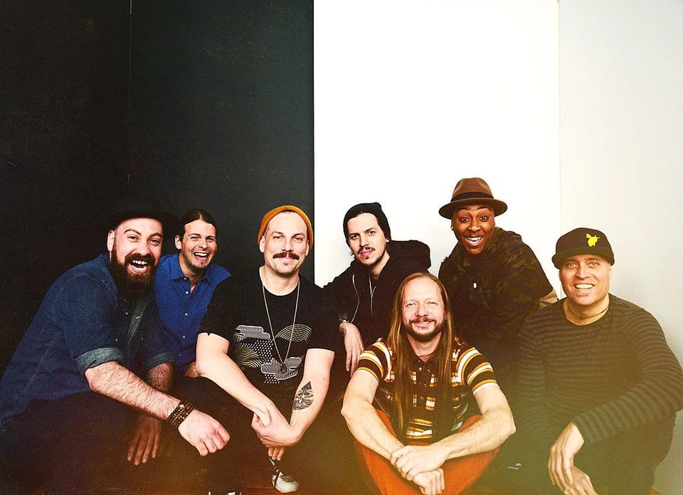 The Motet: Speed of Light Tour @ Mohawk