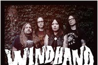 Windhand in the Room