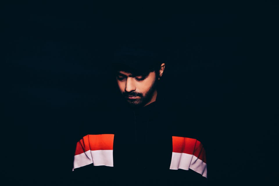 Jai Wolf - The Cure to Loneliness Tour