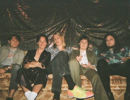 Sadie and the Ladies with Shooks (FKA Marfa Crush), Credit Card, & Cosmic Chaos @ Mohawk (Indoor)