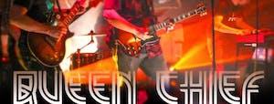 Queen Chief ALBUM RELEASE SHOW w/ Cambrian Explosion + Black River Singers
