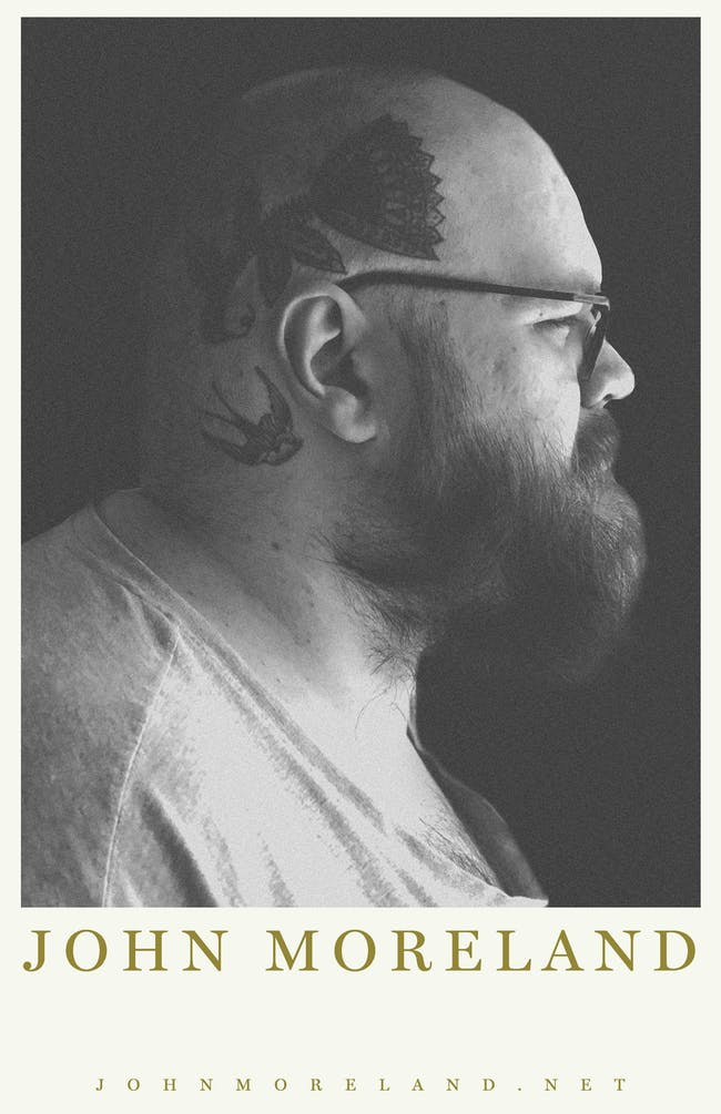 XPN Welcomes John Moreland